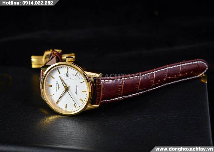 Đồng hồ giá rẻ Longines LG26-AD-Automatic